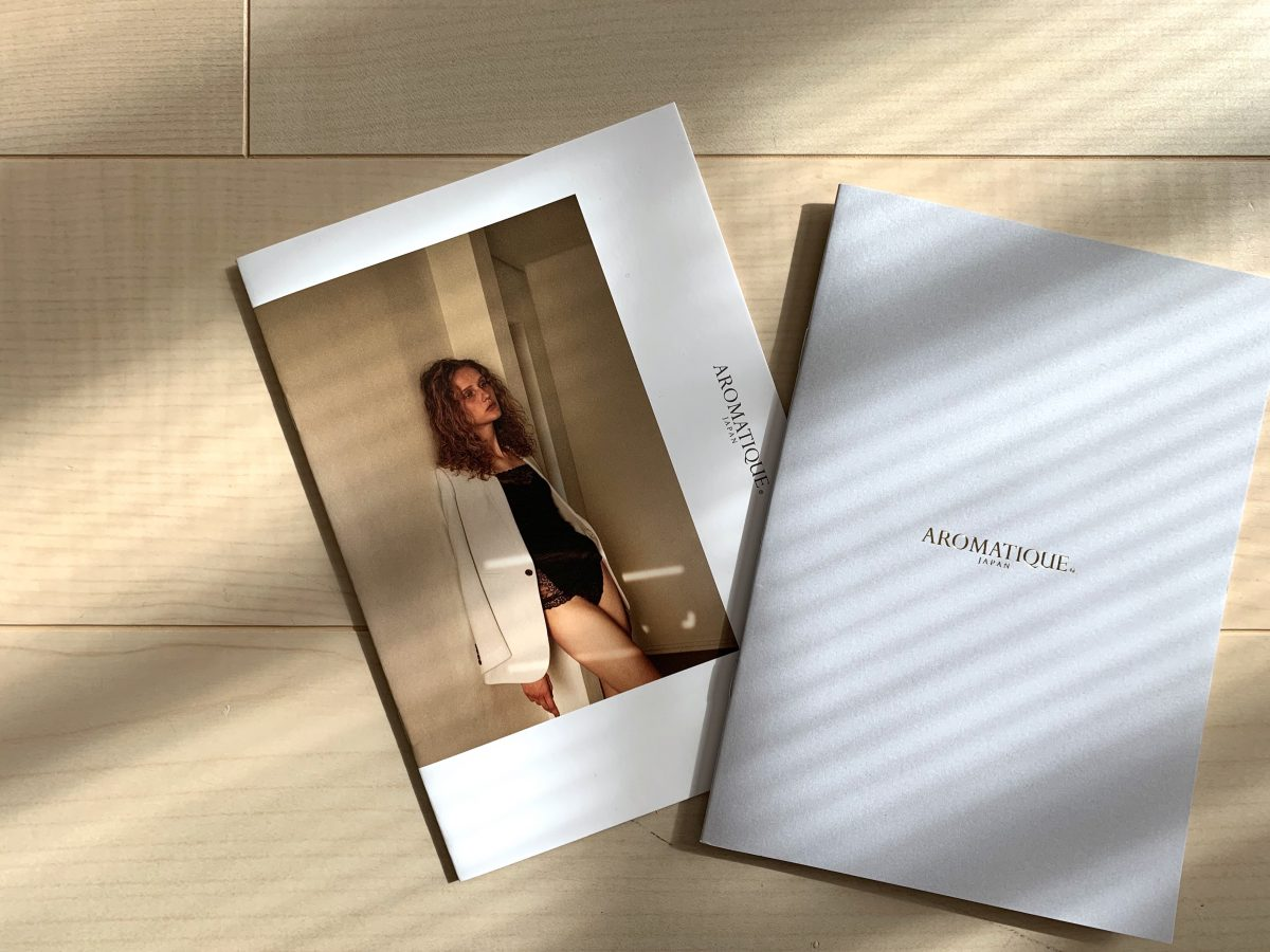 Brand Book / Season Catalog